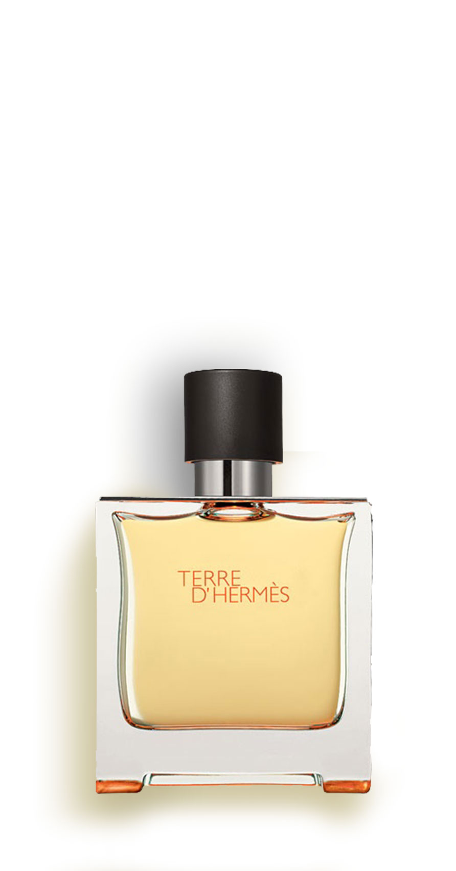 Hermès - Terre d'Hermès - Vaporisateur delux 12,5 ml.