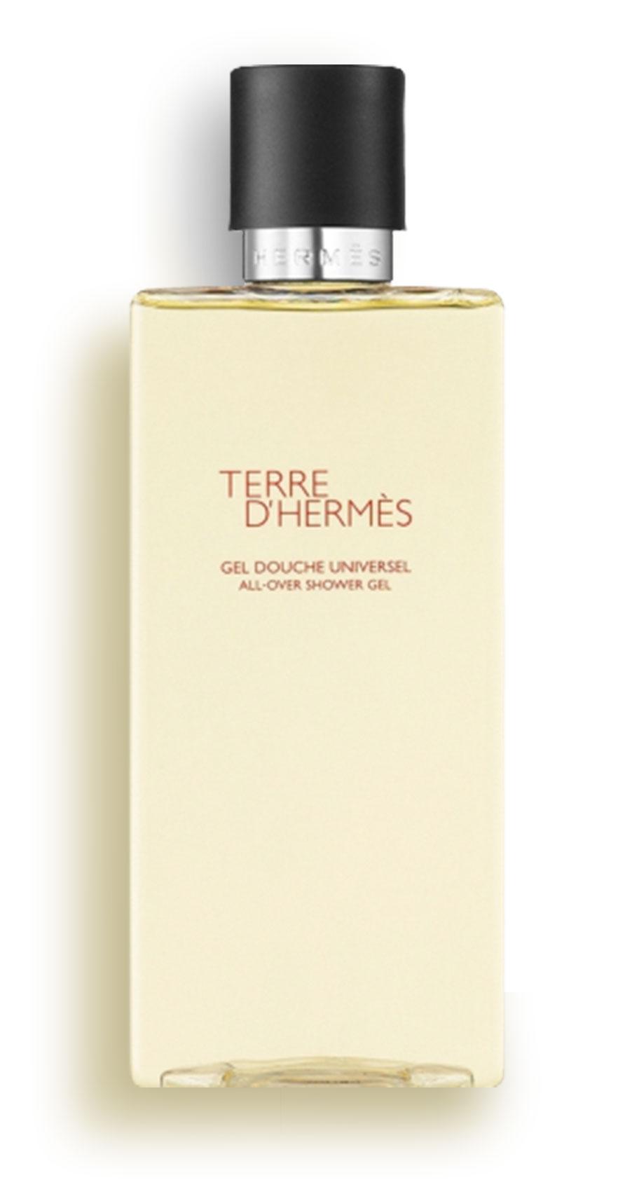 Hermès - Terre d'Hermès - Gel douche.