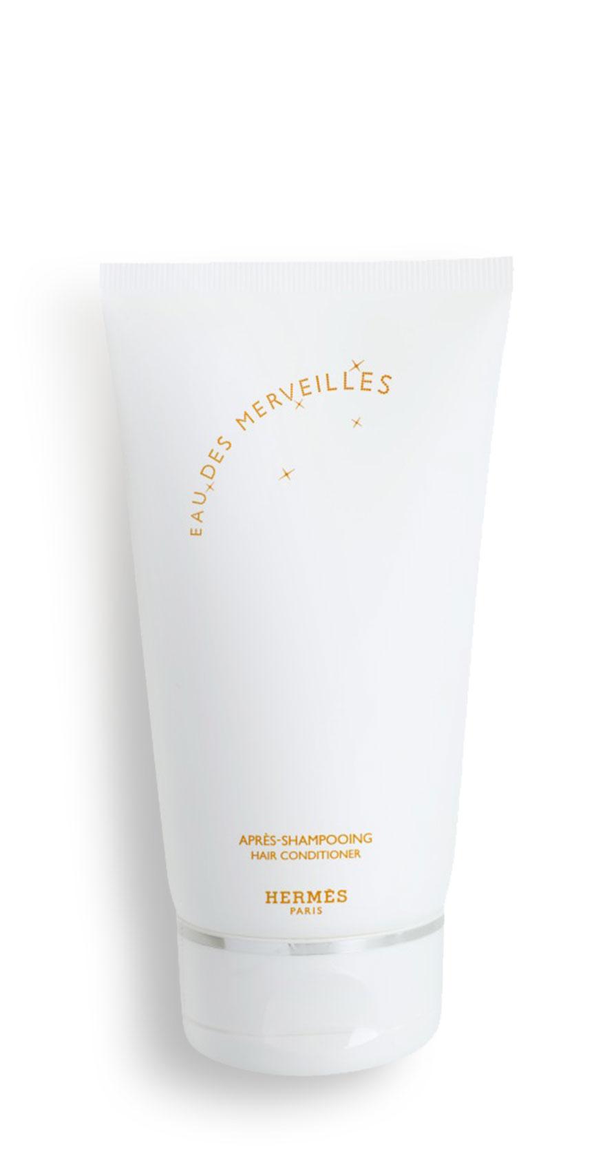 Hermès - Eau des merveilles - Après-shampooing - 150 ml.
