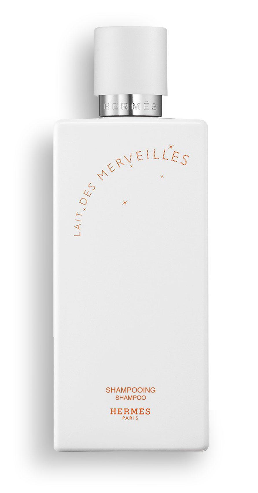 Hermès - Eau des merveilles - Shampooing - 200 ml.