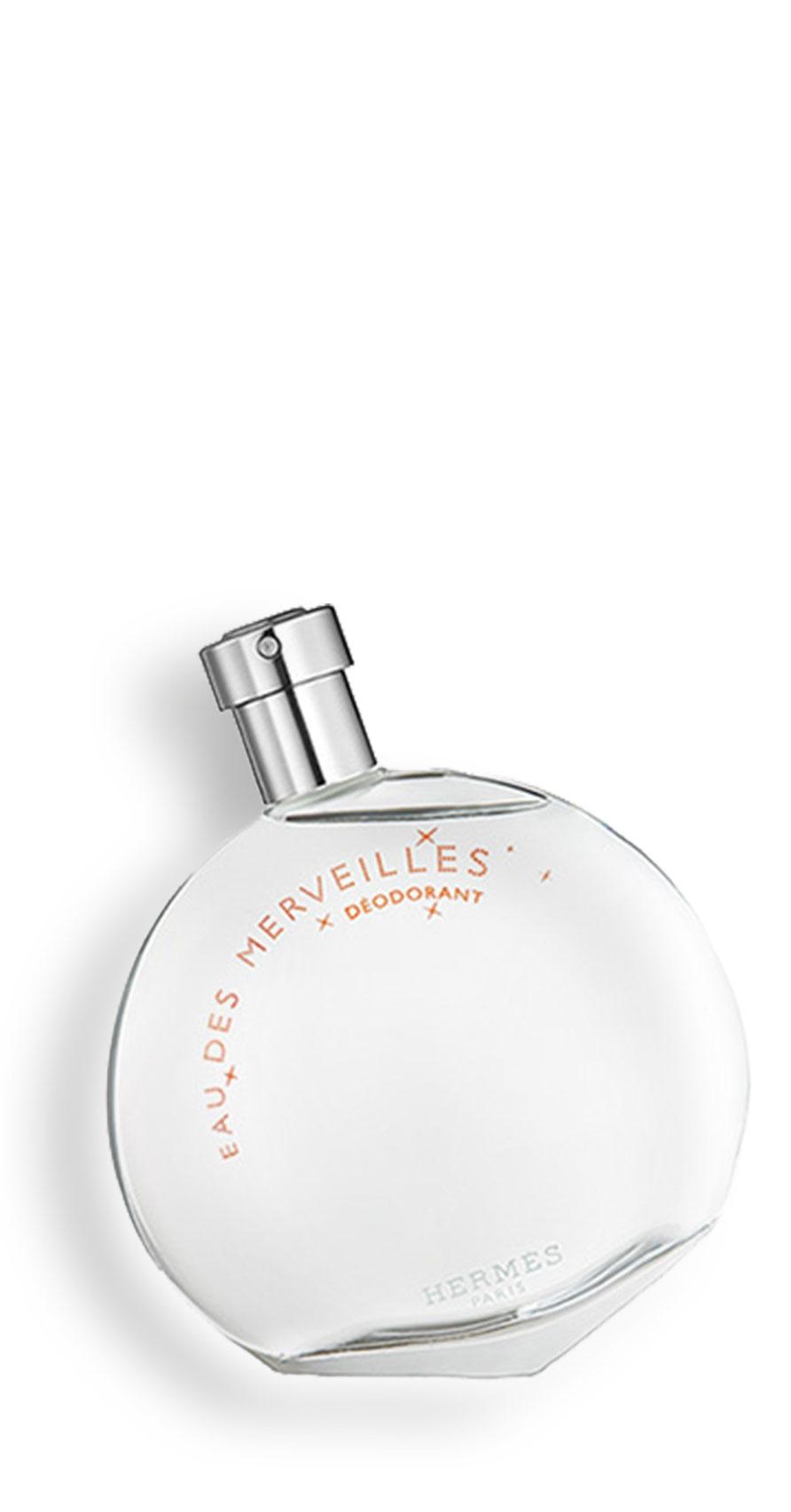 Hermès - Eau des merveilles - Déodorant 100 ml.