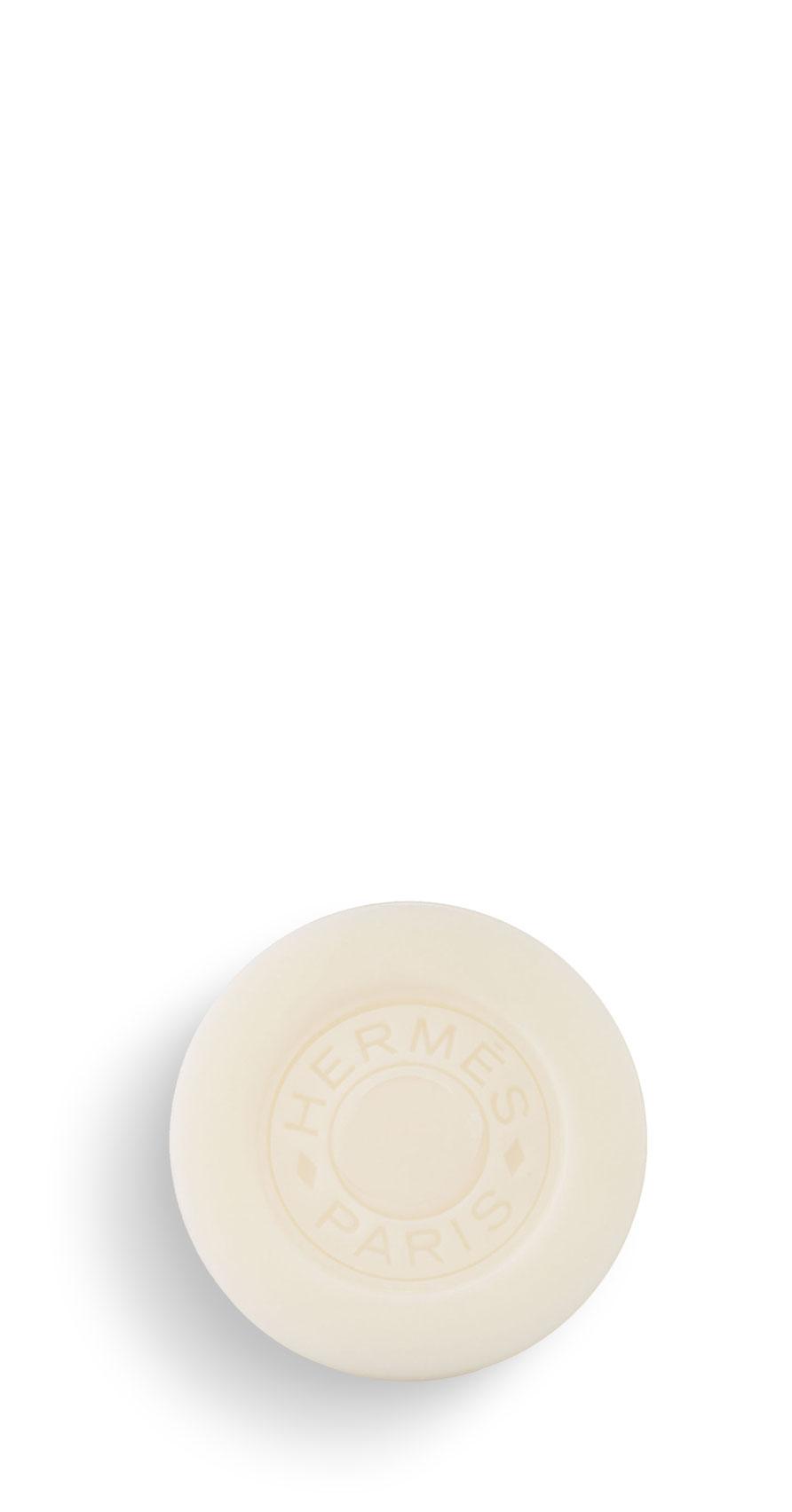 Hermès - Eau des merveilles - Savon parfumé 50 g.