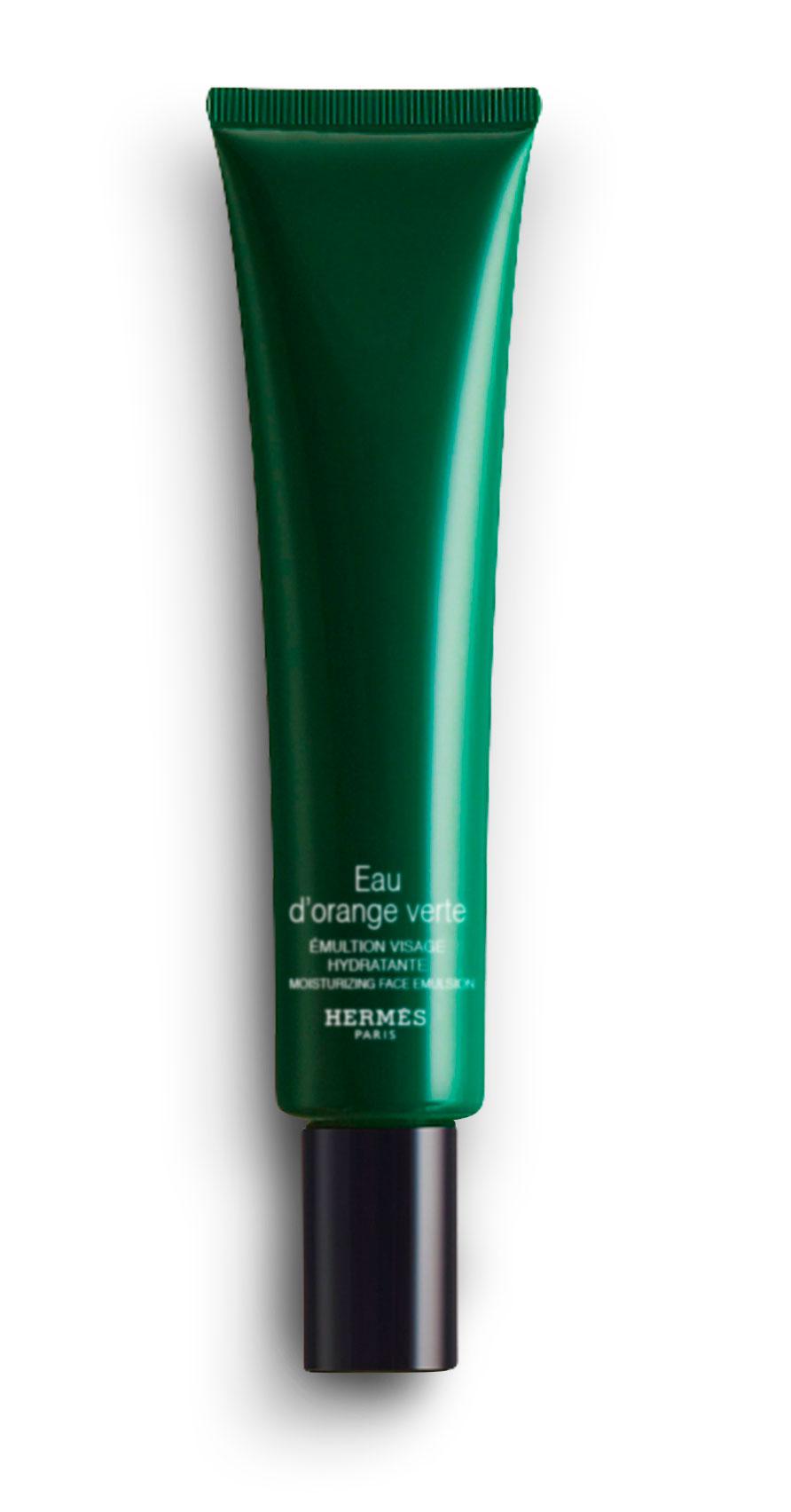 Hermès - Eau d'orange verte - Emulsion visage hydratante 75 ml