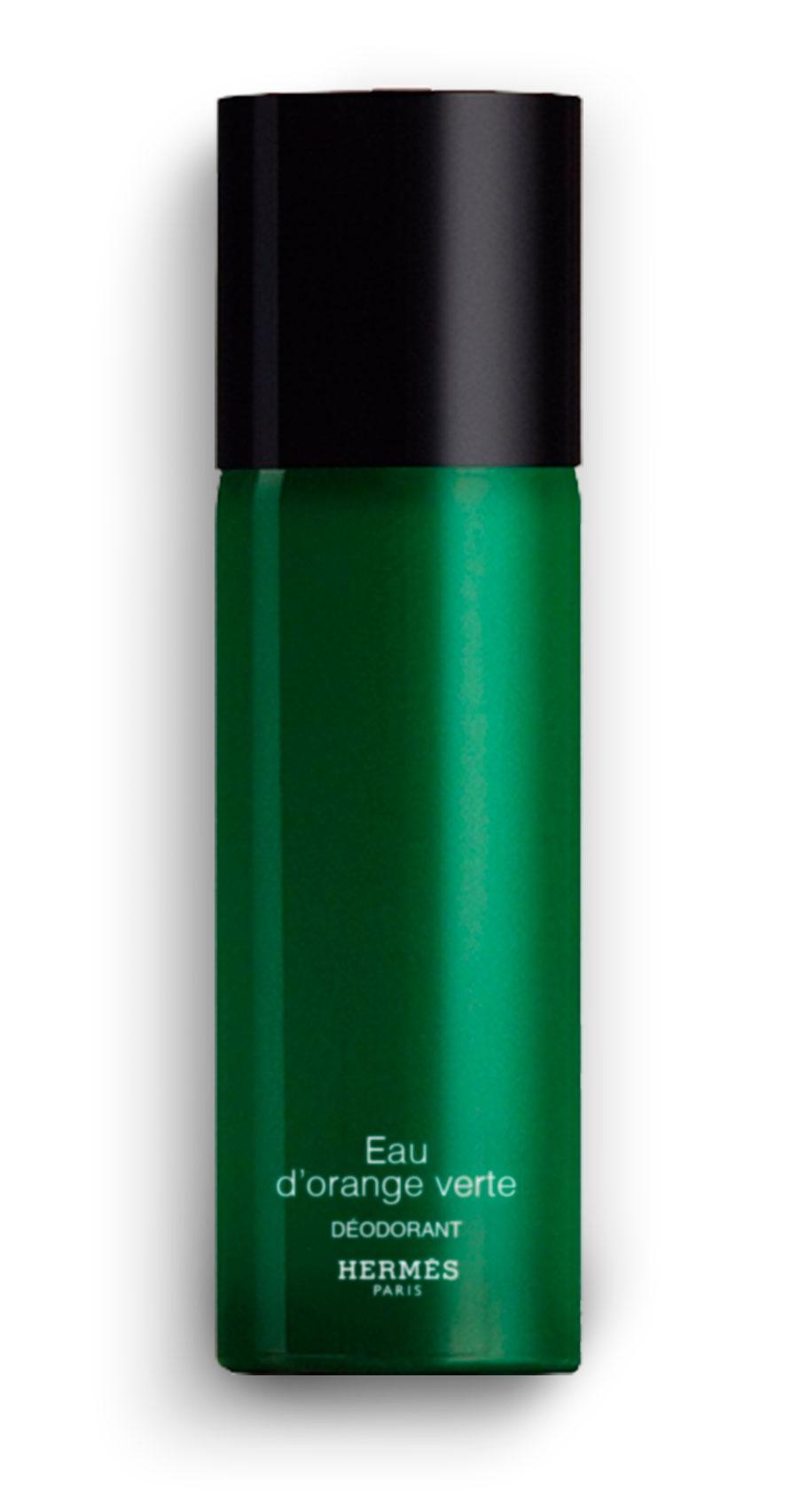 Hermès - Eau d'orange verte - Déodorant spray