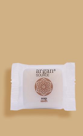 Argan Source - Savon
