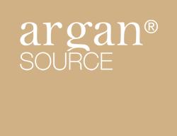 Argan Source logo