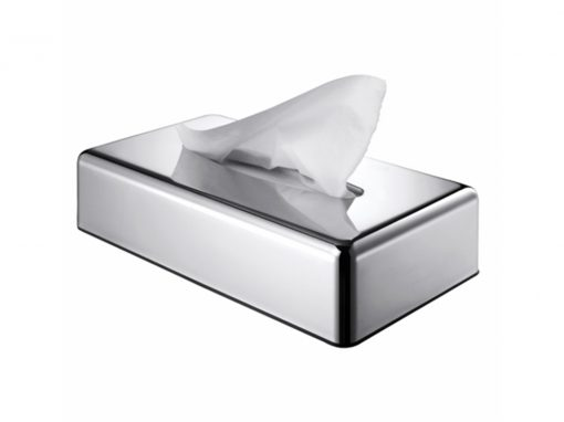 Boîtes à mouchoirs et recharge