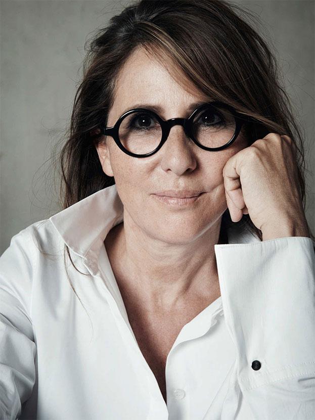 Christine Nagel - Créatrice des parfums Hermès depuis 2016