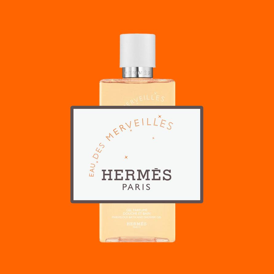 Eau Produits D'accueil Merveilles Des Hermès RjqL34A5