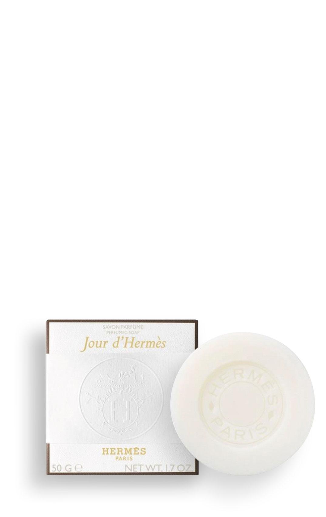 Hermès - Jour d'Hermès - Savon Parfumé 50 gr.