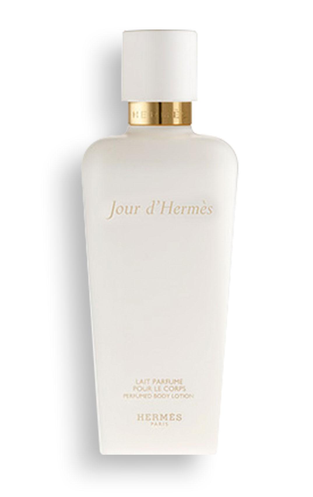 Hermès - Jour d'Hermès - Lait parfumé pour le corps 200 ml.