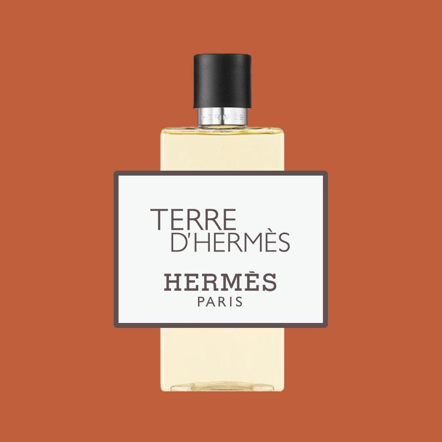 Hermès - Terre d'Hermès