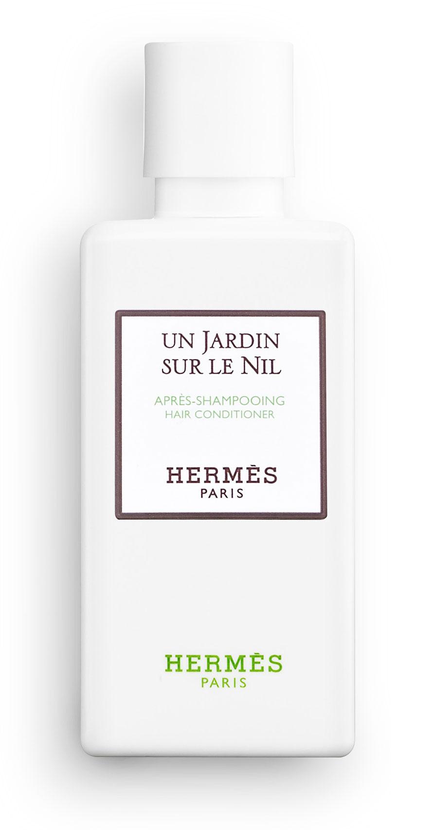 Hermès - Un Jardin sur le Nil - Baume après-shampooing 40 ml.