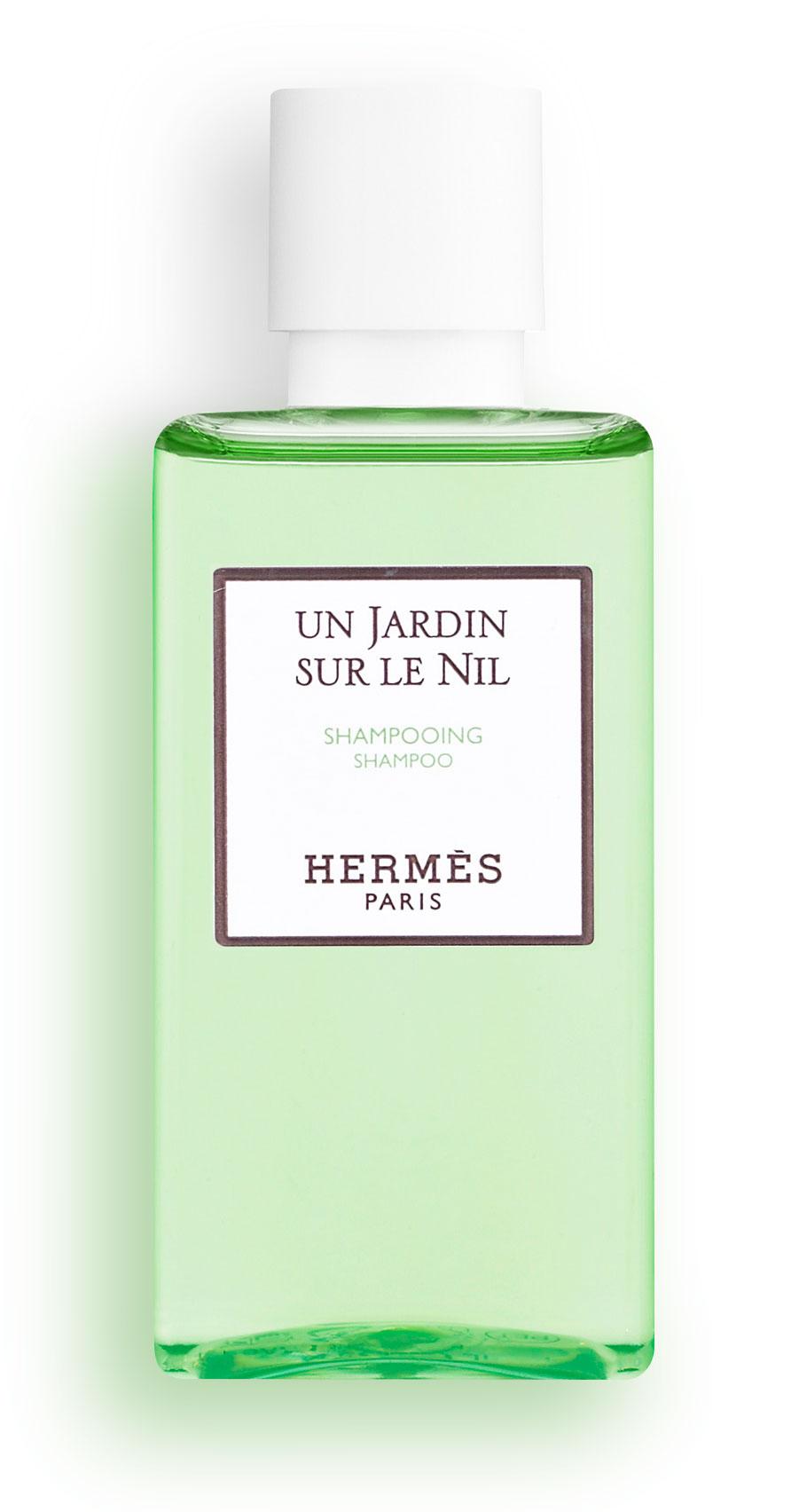 Hermès - Un Jardin sur le Nil - Shampooing 40 ml.