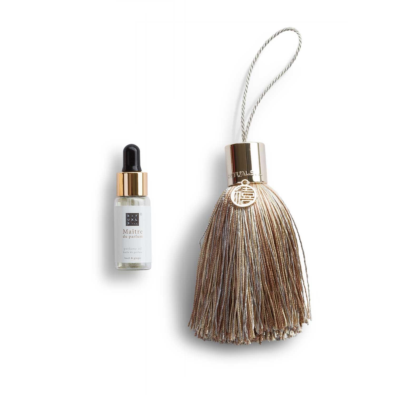 Accessoire hôtellerie - Huile parfumée Rituals