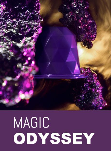 Skinjay - Capsule Magic Odyssey