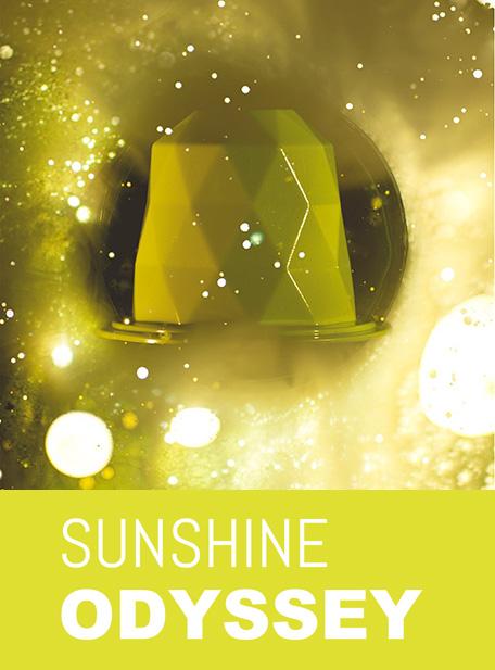 Skinjay - Capsule Sunshine Odyssey